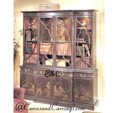 Curves & Carvings Classic Collection Display Unit - C&C DU0007