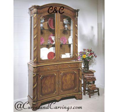 Curves & Carvings Premium Collection Display Unit - C&C DU0015