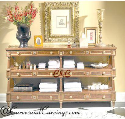 Curves & Carvings Premium Collection Display Unit - C&C DU0017