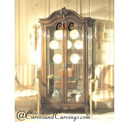 Curves & Carvings Premium Collection Display Unit - C&C DU0024