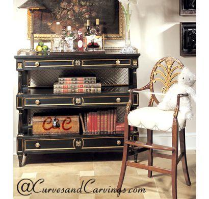Curves & Carvings Classic Collection Display Unit - C&C DU0026