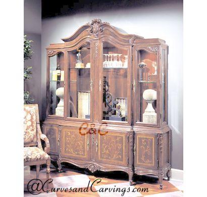 Curves & Carvings Classic Collection Display Unit - C&C DU0028