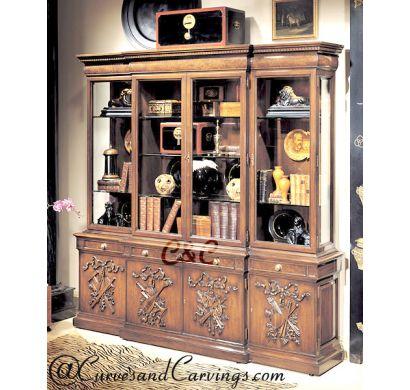 Curves & Carvings Signature Collection Display Unit - C&C DU0034