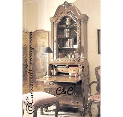 Curves & Carvings Signature Collection Display Unit - C&C DU0035