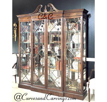 Curves & Carvings Signature Collection Display Unit - C&C DU0037