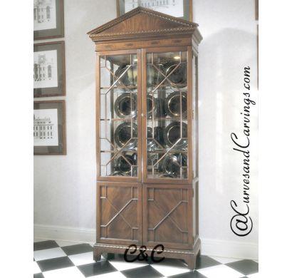 Curves & Carvings Premium Collection Display Unit - C&C DU0038