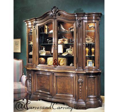 Curves & Carvings Classic Collection Display Unit - C&C DU0042