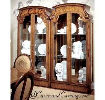 Curves & Carvings Premium Collection Display Unit - C&C DU0044