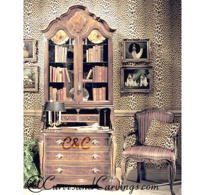 Curves & Carvings Premium Collection Display Unit - C&C DU0045