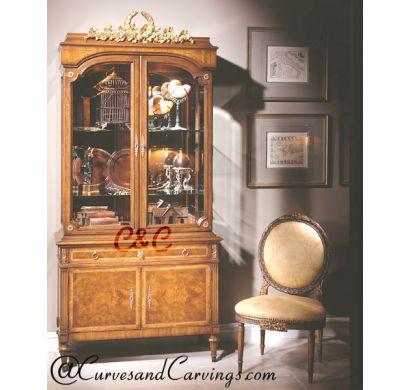 Curves & Carvings Classic Collection Display Unit - C&C DU0054