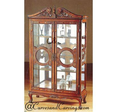 Curves & Carvings Premium Collection Display Unit - C&C DU0062