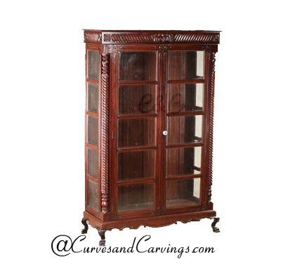 Curves & Carvings Premium Collection Display Unit - C&C DU0070