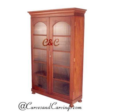 Curves & Carvings Premium Collection Display Unit - C&C DU0071