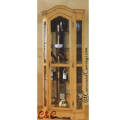 Curves & Carvings Classic Collection Display Unit - C&C DU0077