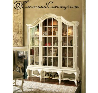 Curves & Carvings Signature Collection Display Unit - C&C DU0085
