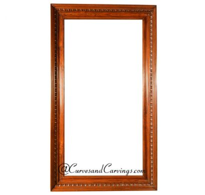 Curves & Carvings Premium Collection Mirror - C&C MC0036