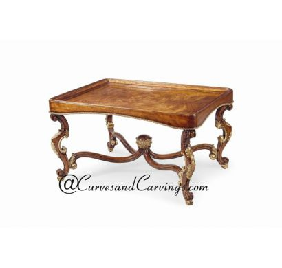 Curves & Carvings Premium Collection Table - C&C TAB0086