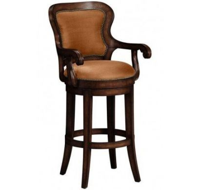 Curves & Carvings Premium Collection Chair - C&C CHAIR0177