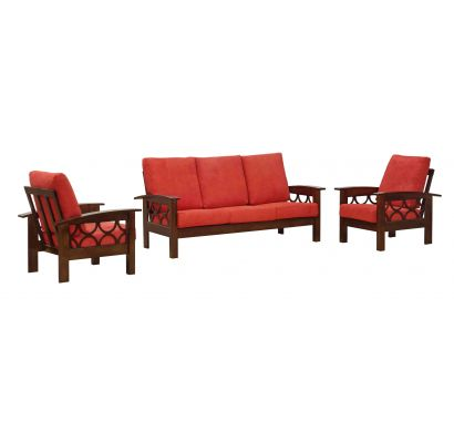 Curves & Carvings Signature Collection Sofa - C&C SOF0606