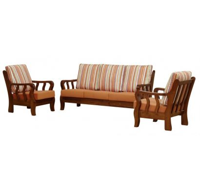 Curves & Carvings Signature Collection Sofa - C&C SOF0616