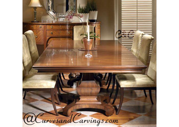 Buy Designer Dining Set 0024 Online In India Premium Collection Teak Wood Designer Dining Sets Antique Dining Sets Luxury Dining Sets Luxury Wooden Furniture From Curvesandcarvings Com