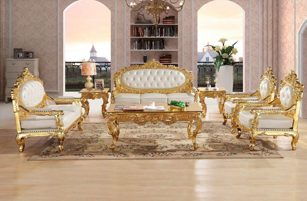 The Most Popular Designer Furniture Styles