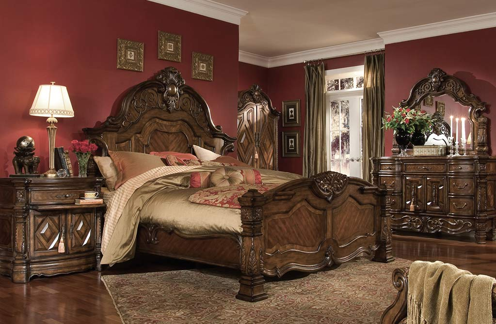 Your Guide to Buying Colonial Furniture